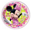 Plato de Minnie Mouse