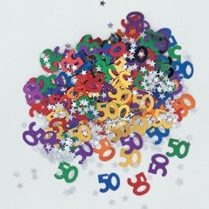 Confetti de mesa 50 a 241 os mundoglobo