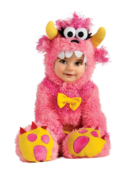 Disfraz para bebés 1 año - Imagui